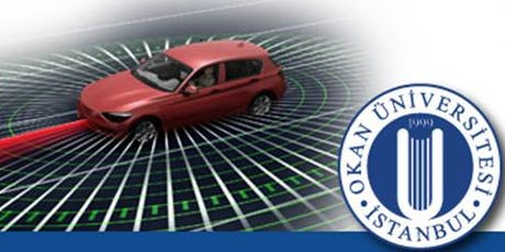 Connected, Automated, Electric Vehicles Technologies  and Services Workshop tickets