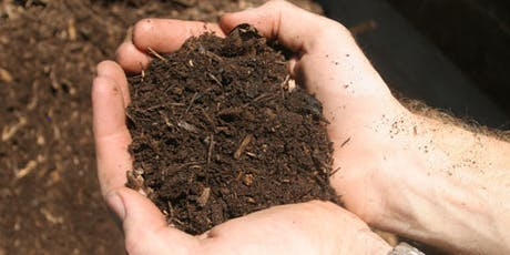 Outdoor and Bokashi Composting Workshop tickets