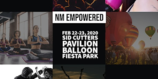 NM Empowered Conference