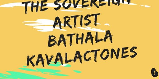 The Sovereign Artist, Bathala & Kavalatones at Continental Room