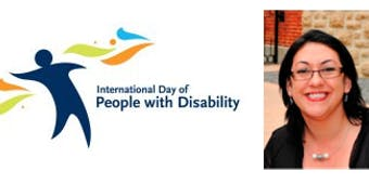 International Day of People with Disability - Living Library