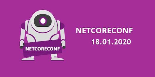 NetcoreConf Barcelona 2020