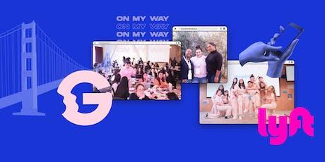 Generation She Entrepreneurship Makeathon 2020 tickets