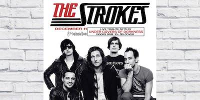 The Strokes Tribute Night