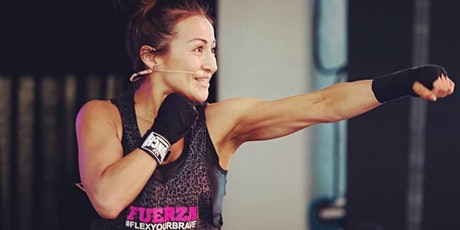 STRONG by Zumba with Kiki Hernandez HerCanberra tickets