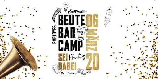 DWFB BeuteBarCamp: (Customer-, Employee-, Candidate-)Experience