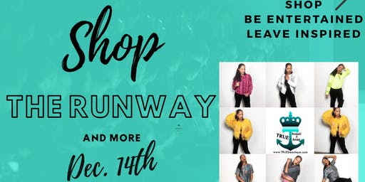 TRUE Shop The Runway & More
