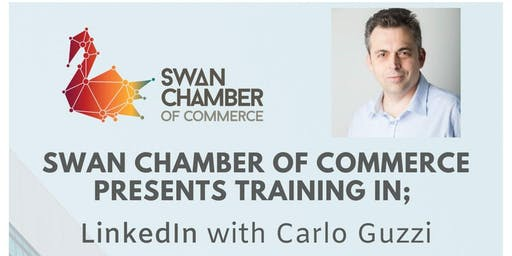 LinkedIn training with Carlo Guzzi