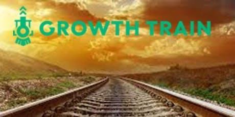Growth-Train DemoDay 2019 tickets