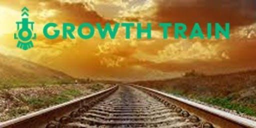 Growth-Train DemoDay 2019
