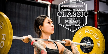 5th Annual Double Barrel Classic tickets