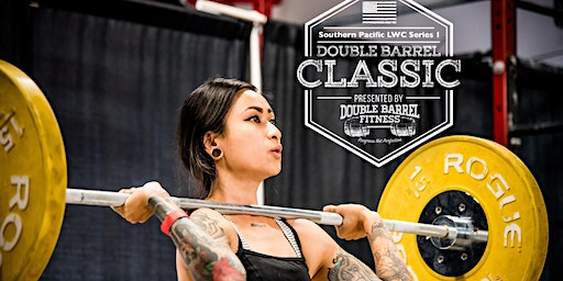 5th Annual Double Barrel Classic