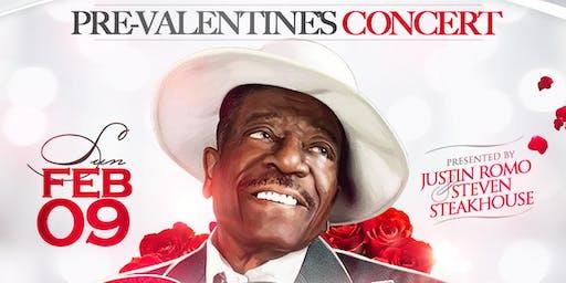BRENTON WOOD - Valentine's Concert