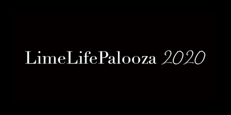 LimeLife Palooza Europa 2020 biglietti
