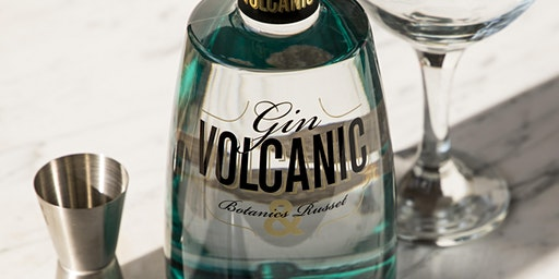Tast-up: Gin Volcanic