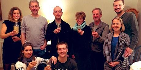 Whisky Tasting Experience - Edinburgh: Burns Night Special tickets