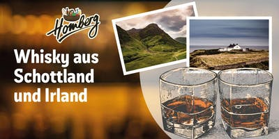 Whisky - der rauhe Norden