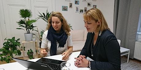 Willkommen 2020 im Forum Frau im ÖGV Tickets