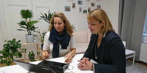 Willkommen 2020 im Forum Frau im ÖGV