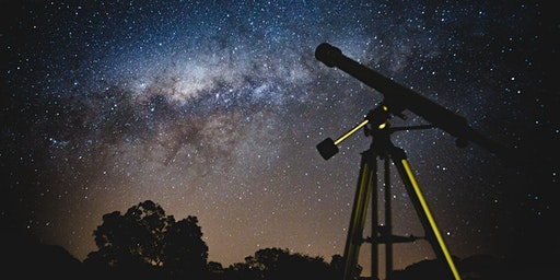 'A telescope isn't just for Christmas' - Urban Astronomy