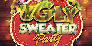 OTTAWA UGLY SWEATER PARTY 2019 @ THE BOURBON ROOM |...