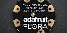 Tutorial wearable electronic platform Flora adafruit - Roma