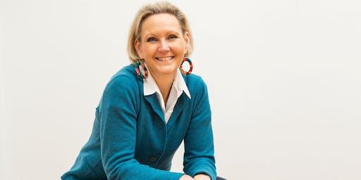early bird Forum Frau im ÖGV - mit Ursula Oberhollenzer, MSc.