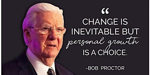 Bob Proctor 01.03.2020 MARX HALLE WIEN