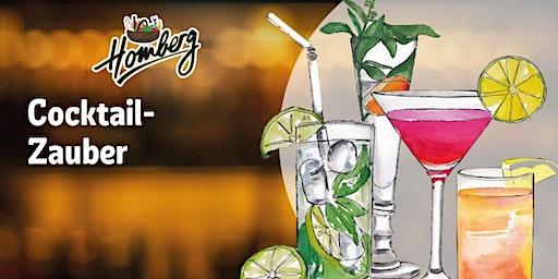Cocktailzauber bei REWE Homberg