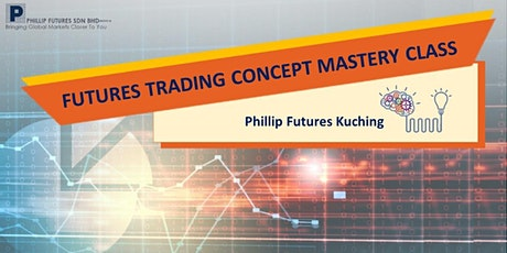Futures Trading Concept Mastery Class tickets