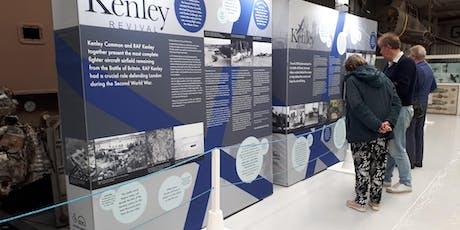 Kenley Revival Mini Museum tickets