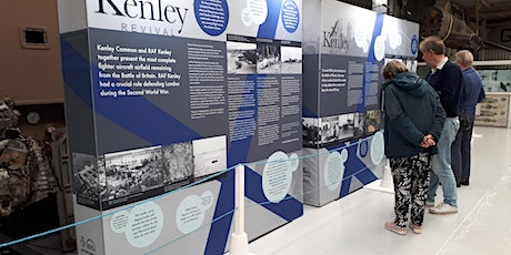Kenley Revival Mini Museum tickets