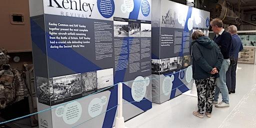 Kenley Revival Mini Museum