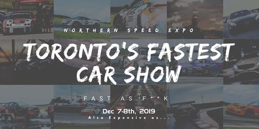 Northern Speed Winter CarShow