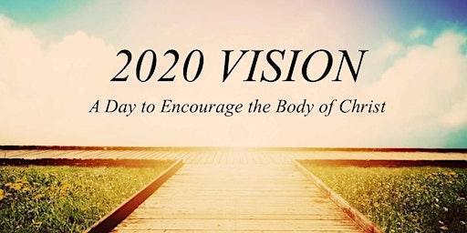 2020 Vision