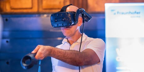 Der digitale Tourist: Technik, die Gäste überzeugt und fasziniert! Tickets
