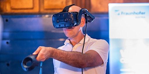 Der digitale Tourist: Technik, die Gäste überzeugt und fasziniert!