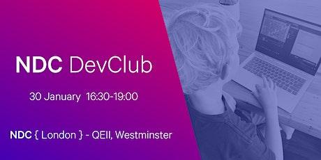 DevClub @ NDC London 2020 tickets