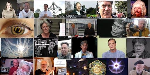 Conspiracy Experts Social Meetup