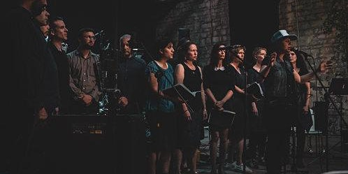 Stroud Fringe Choir performance for Earth Day 2020