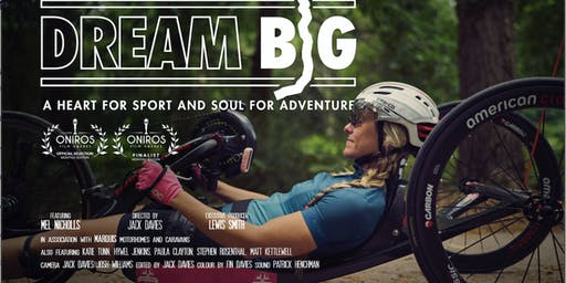 DREAM BIG - Film Screening & Q&A hosted by Alpkit Keswick