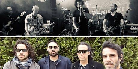 Toro Eléctriko + El Nido de Sam en concierto entradas