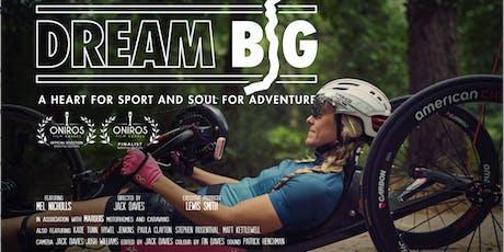 DREAM BIG - Film Screening & Q&A hosted by Alpkit Gateshead tickets