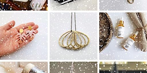 SoLo Craft Fair PopUp Christmas Gift Shop