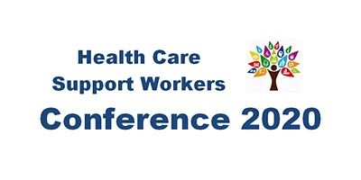 4th Annual Health Care Support Workers Conference 2020