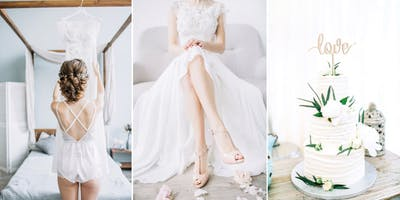 Bryllupsmesse i Glasmagasinet