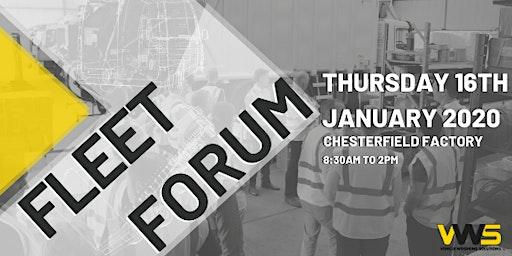The Fleet Forum