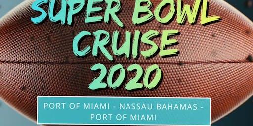 Super Bowl Cruise 2020