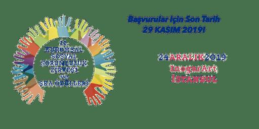 11. KSS Zirvesi - SKA Ödülleri