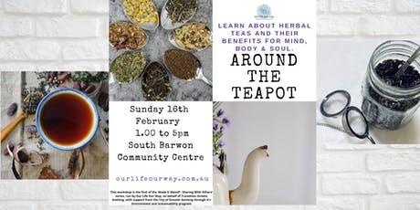 Around The Teapot tickets